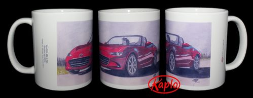 Tasse Mazda MX-5 ND